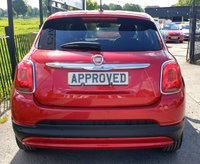 USED 2016 16 FIAT 500X 1.6 MULTIJET LOUNGE 5d 120 BHP