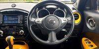 USED 2015 64 NISSAN JUKE 1.6 ACENTA PREMIUM XTRONIC 5d AUTO 117 BHP