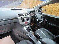 USED 2012 62 FORD KUGA 2.0 TITANIUM TDCI 2WD 5d 138 BHP FSH, CLIMATE CONTROL, AUX