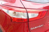 USED 2016 65 NISSAN QASHQAI 1.2 N-TEC DIG-T XTRONIC 5d AUTO 113 BHP