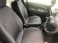 USED 2017 17 FIAT DOBLO 1.2 16V SX MULTIJET II 95