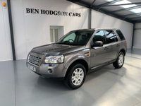 USED 2007 57 LAND ROVER FREELANDER 2.2 TD4 SE 5d 159 BHP 1 Previous owner! Good spec!