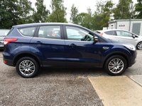 USED 2013 13 FORD KUGA 2.0L TITANIUM TDCI 2WD 5d 138 BHP Excellent family car  - drives superbly!
