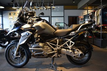 View our BMW R1200GS