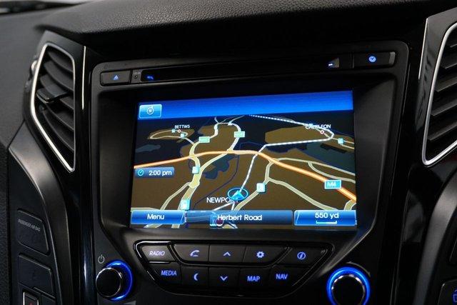 USED 2012 62 HYUNDAI I40 1.7 CRDI STYLE BLUE DRIVE 4d 134 BHP SUPERB DRIVE, GOOD SPEC, HPI CLEAR
