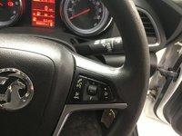 USED 2015 15 VAUXHALL ASTRA 1.6 DESIGN CDTI ECOFLEX S/S 5d 108 BHP