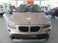 2012 BMW X1 2.0 SDRIVE18D SE 5d 141 BHP £5800.00