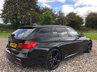USED 2014 14 BMW 3 SERIES 3.0 330D M SPORT TOURING 5d AUTO 255 BHP