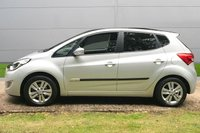 2011 HYUNDAI IX20 1.6 STYLE 5d AUTO 123 BHP £6495.00
