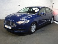 2015 FORD MONDEO 1.6 STYLE ECONETIC TDCI 5d 114 BHP £8990.00
