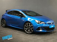 USED 2014 06 VAUXHALL ASTRA 2.0 VXR  * 0% Deposit Finance Available