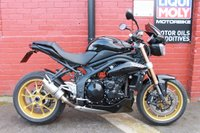 USED 2012 12 TRIUMPH SPEED TRIPLE 1050 *3mth Warranty, Lovely Condition, VGSH* A Powerhouse Of A Bike, Great Condition. Finance Available.