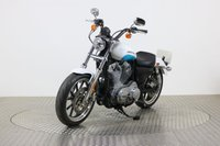 USED 2018 68 HARLEY-DAVIDSON SPORTSTER XL 883 L SUPERLOW  ALL TYPES OF CREDIT ACCEPTED GOOD & BAD CREDIT ACCEPTED, 1000+ BIKES IN STOCK