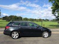 2013 VAUXHALL ASTRA 1.6 SRI 5d 115 BHP £5495.00