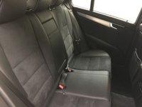 USED 2014 14 MERCEDES-BENZ C CLASS 2.1 C250 CDI AMG SPORT EDITION PREMIUM PLUS 5d AUTO 202 BHP