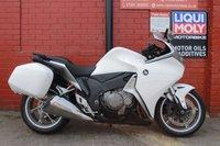 2010 10 HONDA VFR 1200 F-A *3mth Warranty, Nice Extras, Long Mot, 160BHP* £5500.00