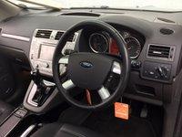 USED 2012 62 FORD KUGA 2.5 TITANIUM X 5d AUTO 198 BHP