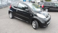 USED 2011 61 PEUGEOT 107 1.0 SPORTIUM 3d 68 BHP Brand New Clutch Just Fitted!
