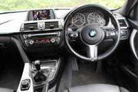 USED 2014 64 BMW 3 SERIES 2.0 320D XDRIVE M SPORT 4d 181 BHP