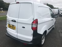 USED 2015 64 FORD TRANSIT COURIER 1.5 TDCi 75