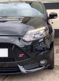 USED 2013 13 FORD FOCUS ST-3 2.0 ECOBOOST 5DR 245 BHP, STYLE PACK DEPOSIT TAKEN - SIMILAR VEHICLES WANTED