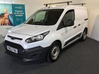 USED 2013 63 FORD TRANSIT CONNECT 1.6 200 P/V 1d 74 BHP Recent Main Dealer Service and MOT,