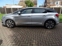 USED 2013 13 CITROEN DS5 2.0 HDI DSTYLE 5d AUTO FULL SRV HISTORY