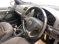 USED 2005 05 VOLKSWAGEN GOLF 2.0 GTI 5d 200 BHP