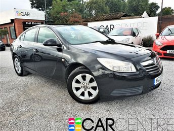 View our 2013 13 VAUXHALL INSIGNIA 2.0 TECH LINE CDTI ECOFLEX S/S 5d 128 BHP