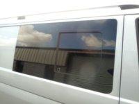 USED 2012 62 VOLKSWAGEN TRANSPORTER 2.0 T30 TDI 1d 140 BHP DAY VAN