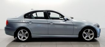2011 BMW 3 SERIES 2.0 320D EXCLUSIVE EDITION 4d 181 BHP £7950.00