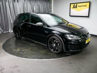 USED 2014 64 VOLKSWAGEN GOLF 2.0 GTD 5d 181 BHP £0 DEPOSIT FINANCE AVAILABLE, AUX INPUT, AIR CONDITIONING, BLUETOOTH CONNECTIVITY, CLIMATE CONTROL, ELECTRONIC PARKING BRAKE, PARKING SENSORS, STEERING WHEEL CONTROLS, TRIP COMPUTER