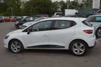 USED 2014 14 RENAULT CLIO 1.5 dCi ENERGY Dynamique MediaNav (s/s) 5dr SAT NAV*£0 TAX*CRUISE CONTROL
