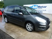 USED 2013 62 CITROEN C4 GRAND PICASSO 1.6 HDi Platinum 5dr 7- SEATER , FINANCE AVAILABLE!