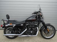 USED 2016 65 HARLEY-DAVIDSON SPORTSTER XL 883 R ROADSTER 15 883R IRON