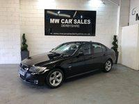 2011 BMW 3 SERIES 2.0 320D EFFICIENTDYNAMICS 4d 161 BHP £5795.00