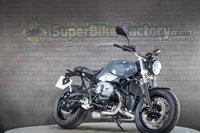 USED 2018 68 BMW R NINE T PURE ABS ALL TYPES OF CREDIT ACCEPTED. GOOD & BAD CREDIT ACCEPTED, OVER 700+ BIKES IN STOCK