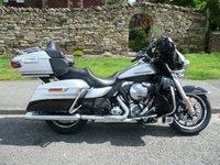 2015 HARLEY-DAVIDSON FLHTK 1690cc EGLIDE UL FLHTK 1690 15  £14995.00