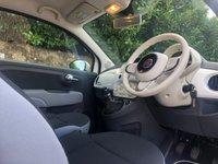 USED 2016 16 FIAT 500 1.2 POP STAR 3d 69 BHP
