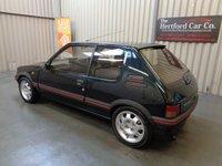 USED 1993 K PEUGEOT 205 1.9 GTI  TURBO 280 BHP
