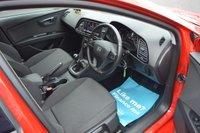 USED 2014 64 SEAT LEON 1.6 TDI ECOMOTIVE SE TECHNOLOGY 5d 110 BHP