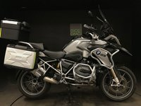 2015 BMW R1200GS TE. 2015. FSH. 13374 MILES. NICE EXTRAS. FULL VARIO LUGGAGE £10490.00