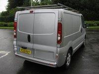 USED 2012 12 VAUXHALL VIVARO 2.0 2700 CDTI SPORTIVE 113 BHP 65000 miles, Service History,
