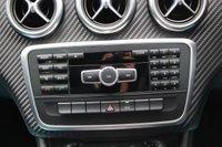 USED 2014 64 MERCEDES-BENZ A CLASS 1.5 A180 CDI BLUEEFFICIENCY AMG SPORT 5d 109 BHP
