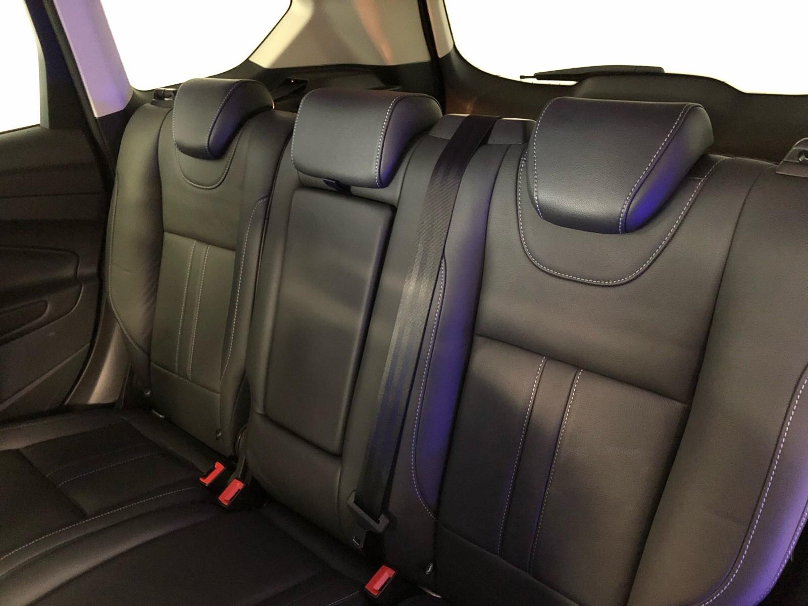 2015 Ford Kuga Titanium X £13,995