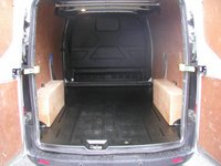 USED 2014 14 FORD TRANSIT CUSTOM 2.2 270 TREND LR P/V 1d 99 BHP Van - NO VAT Only 41000 miles, Service History