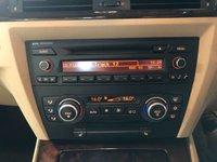 USED 2007 BMW 3 SERIES 2.0 320D SE 4d 161 BHP