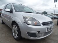 2008 FORD FIESTA 1.2 ZETEC CLIMATE VERY CLEAN ALL ROUND £1000.00