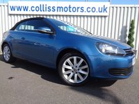 2014 VOLKSWAGEN GOLF 1.6 SE TDI BLUEMOTION TECHNOLOGY 2d 104 BHP £8995.00