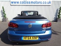 USED 2014 64 VOLKSWAGEN GOLF 1.6 SE TDI BLUEMOTION TECHNOLOGY 2d 104 BHP
